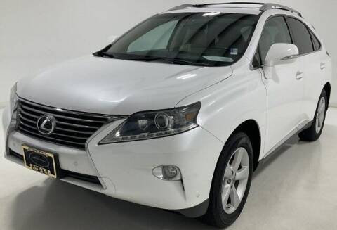 2014 Lexus RX 350 for sale at Cars R Us in Indianapolis IN