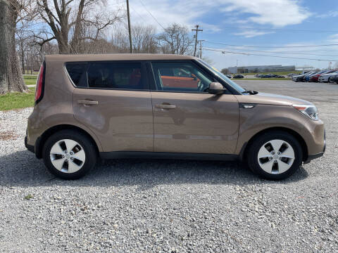 2014 Kia Soul for sale at Westview Motors in Hillsboro OH