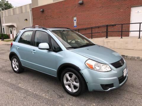 2009 Suzuki SX4 Crossover for sale at Imports Auto Sales Inc. in Paterson NJ