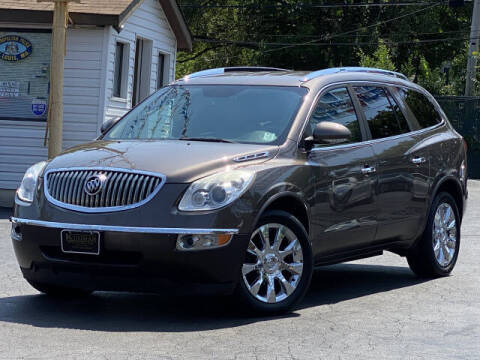 2010 Buick Enclave for sale at Kugman Motors in Saint Louis MO