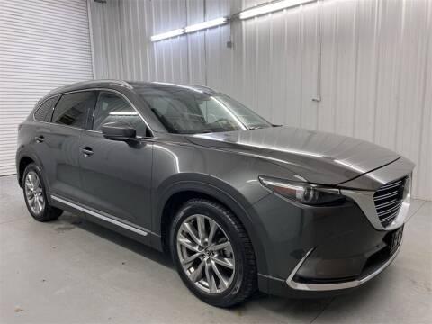 2018 Mazda CX-9 for sale at JOE BULLARD USED CARS in Mobile AL
