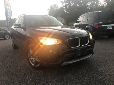 2014 BMW X1 for sale at RPM AUTO LAND in Anniston AL