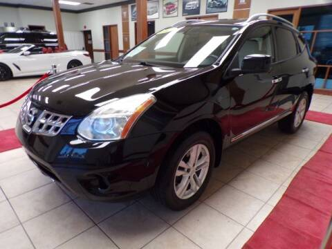 2012 Nissan Rogue for sale at Adams Auto Group Inc. in Charlotte NC