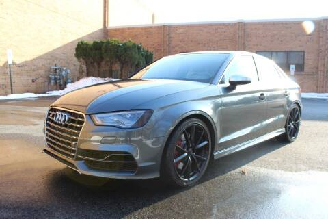 2015 Audi A3 for sale at Vantage Auto Group - Vantage Auto Wholesale in Lodi NJ