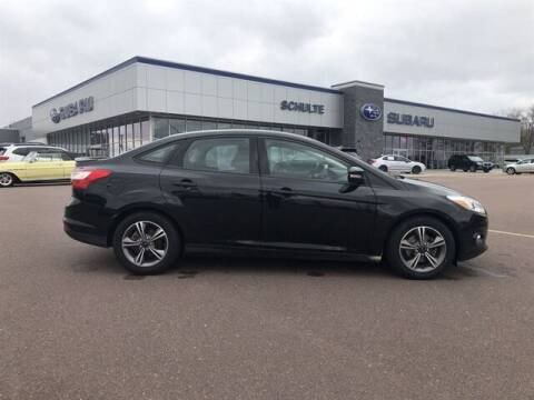 2014 Ford Focus for sale at Schulte Subaru in Sioux Falls SD