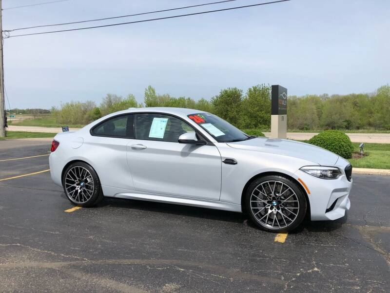 2020 BMW M2 for sale at Fox Valley Motorworks in Lake In The Hills IL