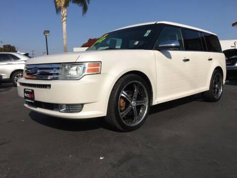 2009 Ford Flex for sale at Auto Max of Ventura in Ventura CA