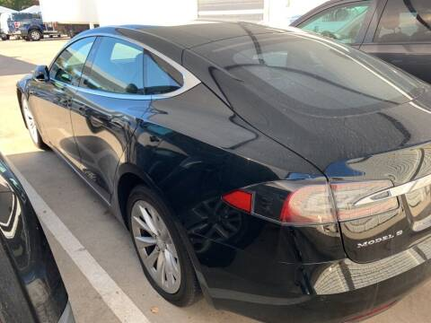 2018 Tesla Model S for sale at Excellence Auto Direct in Euless TX