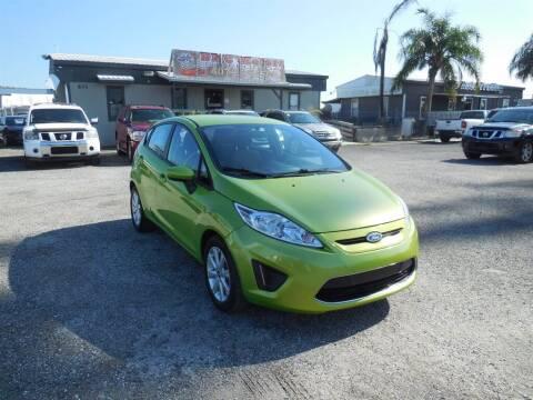 2011 Ford Fiesta for sale at DMC Motors of Florida in Orlando FL