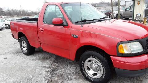 2003 Ford F-150 for sale at BBC Motors INC in Fenton MO