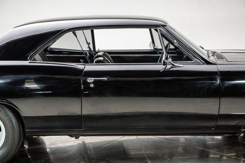 1966 Chevrolet Chevelle 13