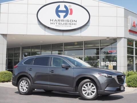 2016 Mazda CX-9 for sale at Harrison Imports in Sandy UT