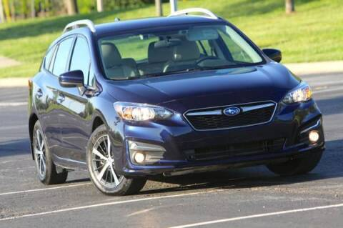 2019 Subaru Impreza for sale at MGM Motors LLC in De Soto KS