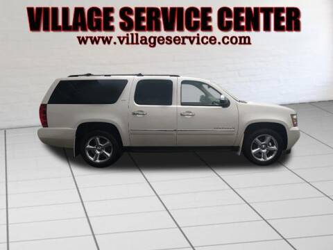 2011 Chevrolet Suburban for sale at VILLAGE SERVICE CENTER in Penns Creek PA