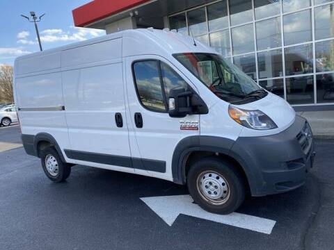 2018 RAM ProMaster Cargo for sale at Car Revolution in Maple Shade NJ