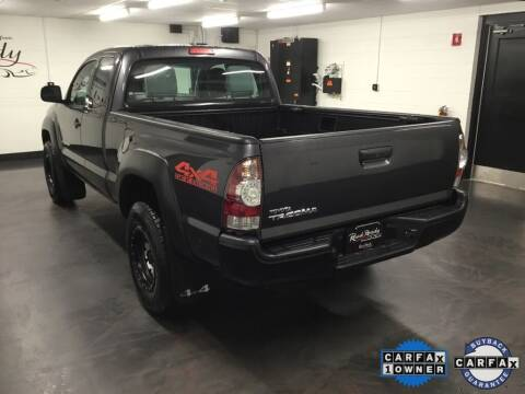 2010 Toyota Tacoma for sale at Road Ready Used Cars in Ansonia CT