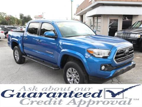 2018 Toyota Tacoma for sale at Universal Auto Sales in Plant City FL