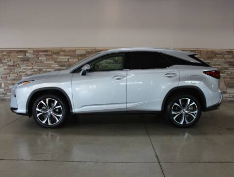 2019 Lexus RX 350 for sale at Bud & Doug Walters Auto Sales in Kalamazoo MI