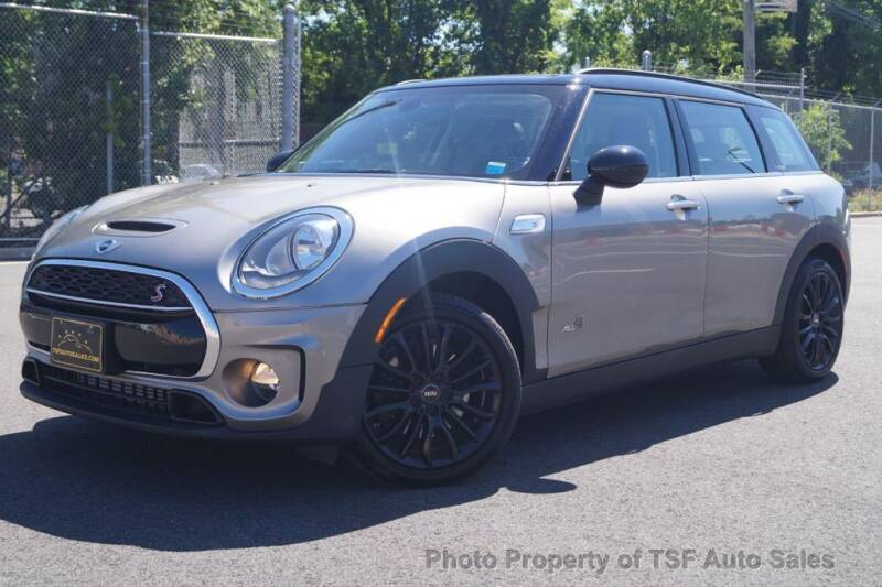 2017 MINI Clubman for sale in Hasbrouck Heights, NJ