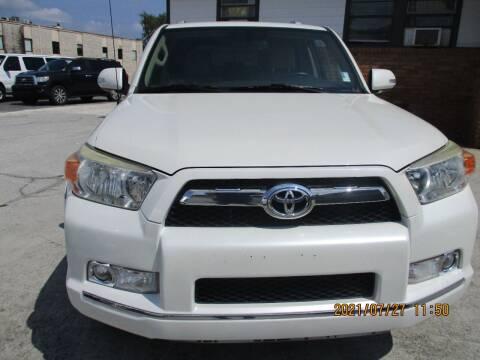2013 Toyota 4Runner for sale at Atlantic Motors in Chamblee GA