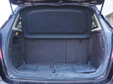 2013 Buick Encore for sale at Clawson Auto Sales in Clawson MI