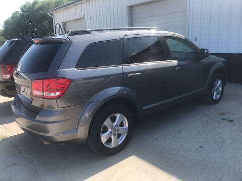2013 Dodge Journey for sale at Lanny's Auto in Winterset IA