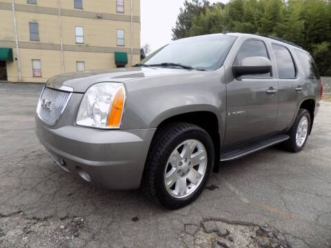 2007 GMC Yukon for sale at S.S. Motors LLC in Dallas GA