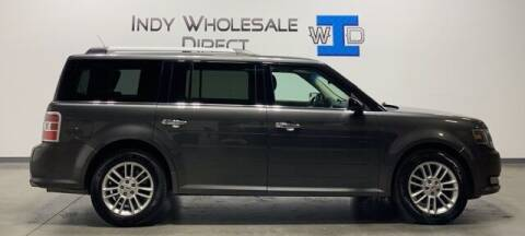 2015 Ford Flex for sale at Indy Wholesale Direct in Carmel IN