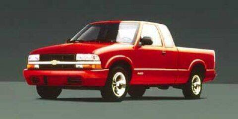 1999 Chevrolet S-10 for sale at Auto Finance of Raleigh in Raleigh NC