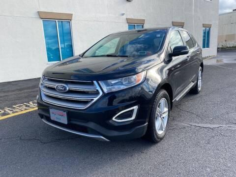 2017 Ford Edge for sale at CAR SPOT INC in Philadelphia PA