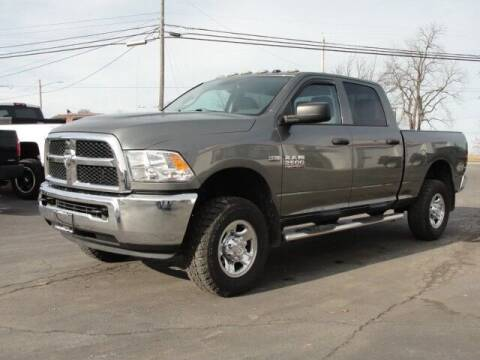 2013 RAM Ram Pickup 2500 for sale at Caesars Auto in Bergen NY