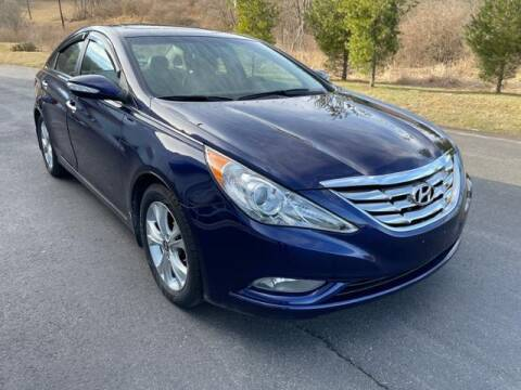 2013 Hyundai Sonata for sale at Hawkins Chevrolet in Danville PA