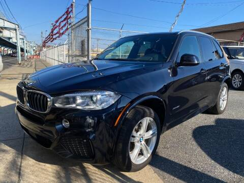 2017 BMW X5 for sale at The PA Kar Store Inc in Philladelphia PA
