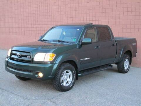 2004 Toyota Tundra for sale at United Motors Group in Lawrence MA