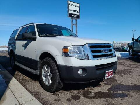 2012 Ford Expedition for sale at Tommy's Car Lot in Chadron NE
