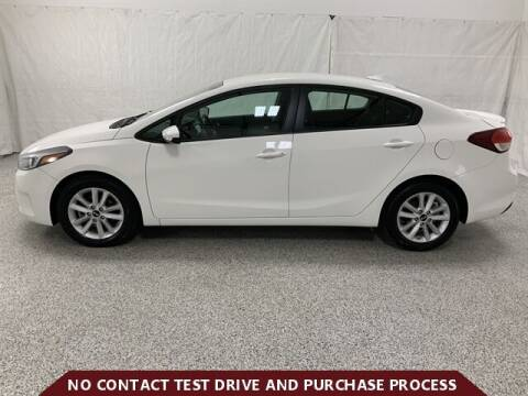 2017 Kia Forte for sale at Brothers Auto Sales in Sioux Falls SD