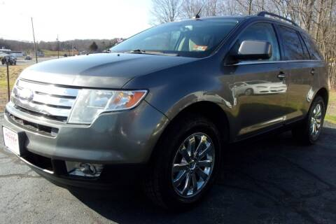 2010 Ford Edge for sale at Dave Franek Automotive in Wantage NJ