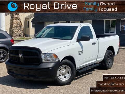 2019 RAM Ram Pickup 1500 Classic for sale at Royal Drive in Newport MN