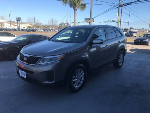 2015 Kia Sorento for sale at Advance Auto Wholesale in Pensacola FL