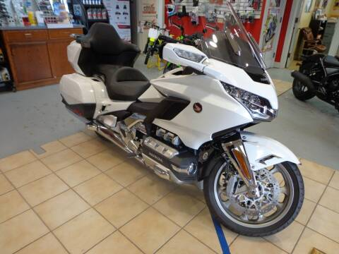 2018 Honda Goldwing for sale at Dan Powers Honda Motorsports in Elizabethtown KY