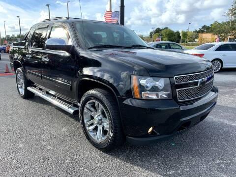 2013 Chevrolet Avalanche for sale at Orlando Auto Connect in Orlando FL