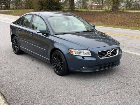 2011 Volvo S40 for sale at Two Brothers Auto Sales in Loganville GA