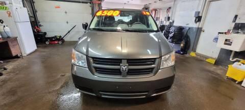 2010 Dodge Grand Caravan for sale at Frankies Auto Sales in Detroit MI