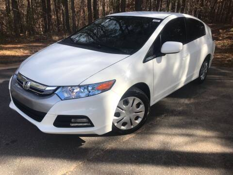 2014 Honda Insight for sale at Global Imports Auto Sales in Buford GA