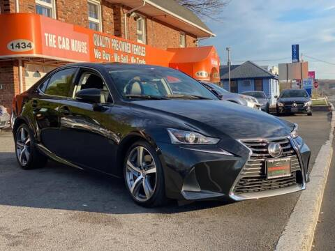 2017 Lexus IS 300 for sale at Bloomingdale Auto Group - The Car House in Butler NJ