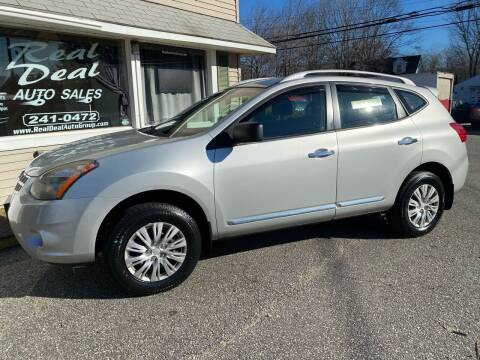 2015 Nissan Rogue Select for sale at Real Deal Auto Sales in Auburn ME