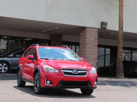 2016 Subaru Crosstrek for sale at Jay Auto Sales in Tucson AZ