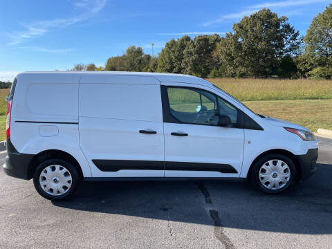 2019 Ford Transit Connect Cargo for sale at V Automotive in Harrison AR