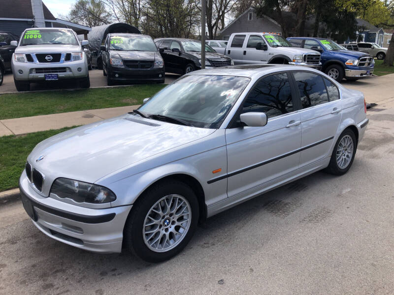 2000 BMW 3 Series for sale at CPM Motors Inc in Elgin IL