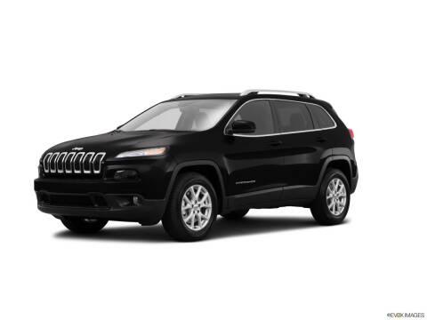 2016 Jeep Cherokee for sale at Fresno Autoplex in Fresno CA